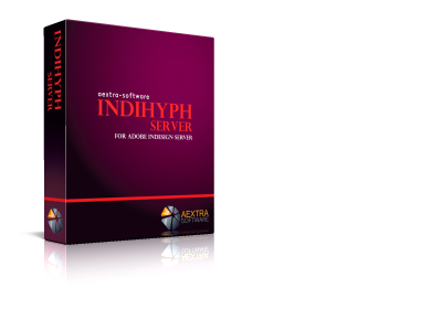 InDihyph Server hyphenation